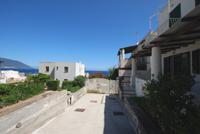 terrazzo vista salina