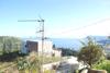 terrazzo / vista mare