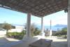 terrazzo villetta / vista mare