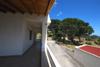 terrazzo/altra entrata villa