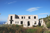 Rustico Quattropani isola di Lipari