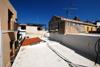 tetto/solarium utilizzabile casa vicolo