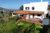 Villa indipendente Monte isola di Lipari
