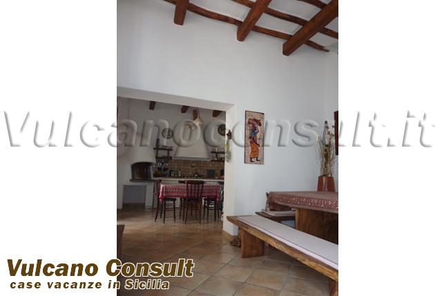 House Il Baglio, Lipari