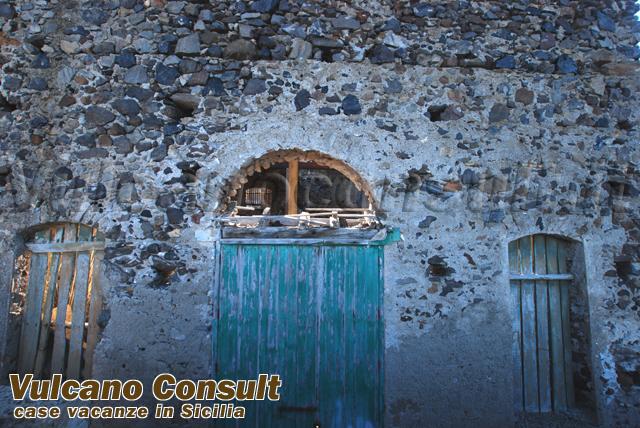 Property on sale in Lipari, Acquacalda area