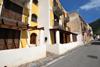 strada / appartamenti