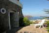 terrazzo / panorama vista mare