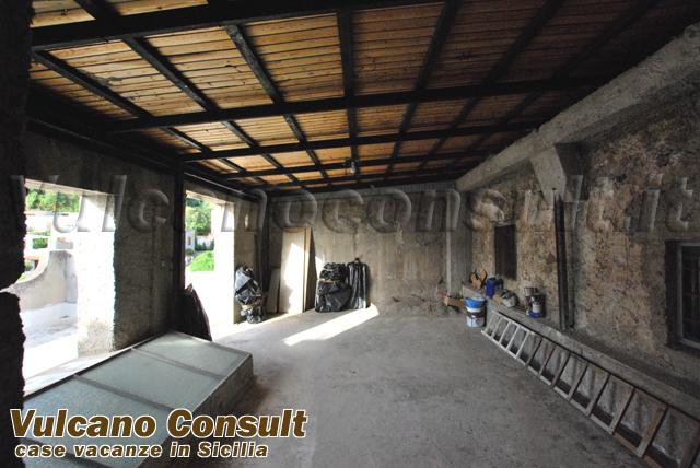 terrazza / mansarda
