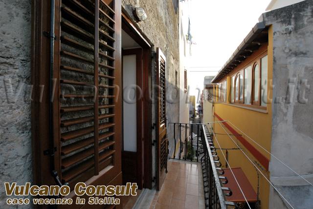 Vendesi appartamento in località Canneto