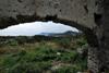 rudere / panorama