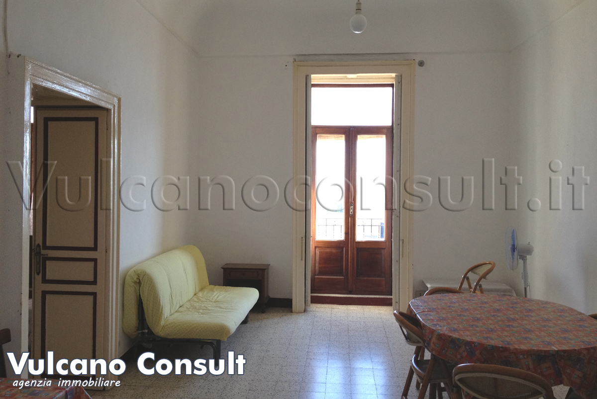 Apartment Marina Corta square, Lipari