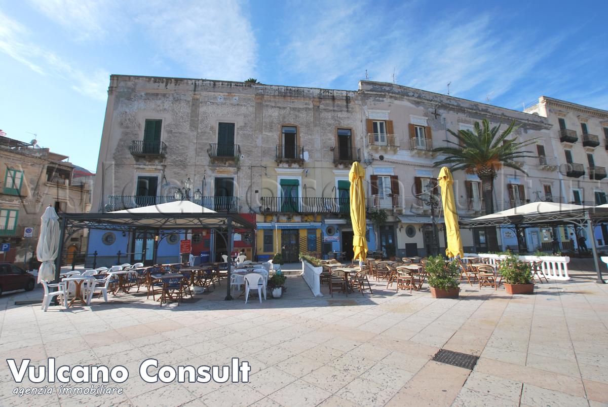 Appartamento piazza Marina Corta Lipari