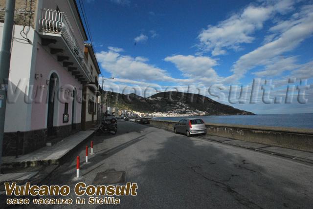 Via Marina Garibaldi