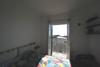 camera con balcone panoramico