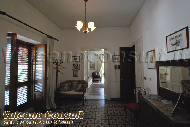 House corso Lipari to sell