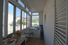 veranda /lavanderia