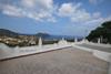 terrazza solarium vista mare