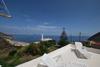 Terrazza solarium panoramica vista mare