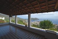 Vendesi Villa Monte Lipari