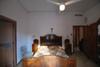 Camera matrimoniale primo piano