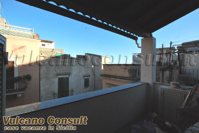 app 2 piano /terrazzino-cucina