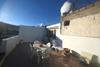 Terrazza solarium vista mare 3 piano
