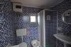 Bagno con doccia esterno