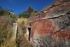 Vendesi antica casa Eoliana a Lipari Monte