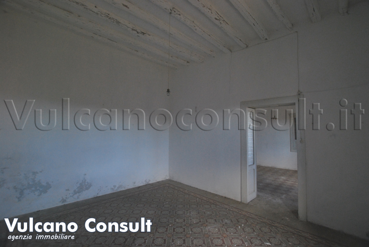 House on sale in Lipari, area Pirrera