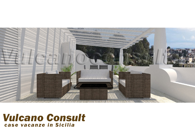 New apartments on sale in Lipari