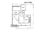 Planimetria Piano Terra