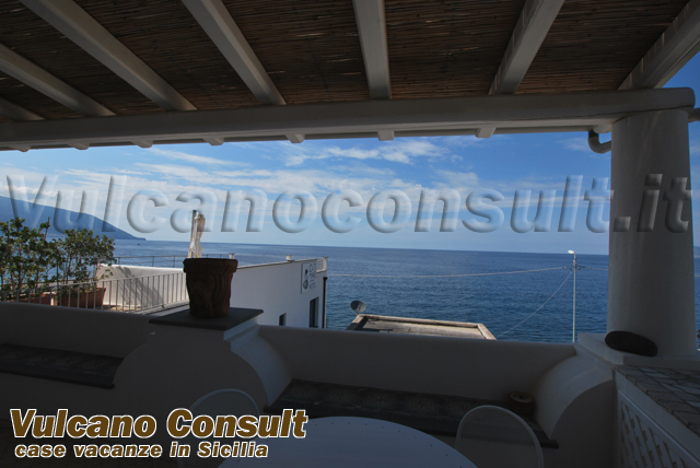 Apartment on sale in Lipari Acquacalda