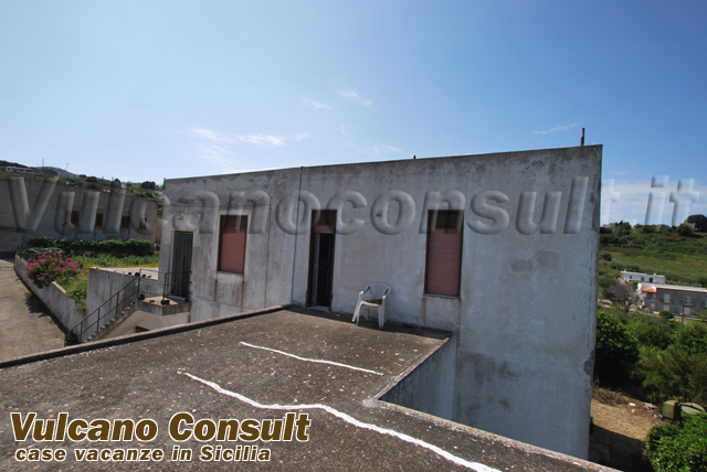 House to sell in Quattropani, Lipari