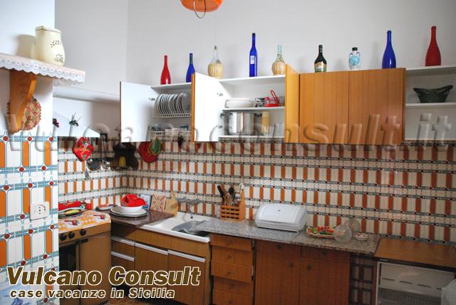 House to sell in Quattropani, Lipari