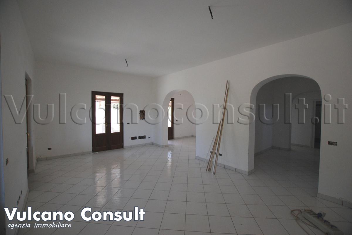 Villa Montegallina, Lipari