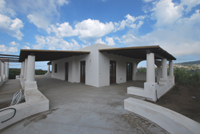 Terrazzi villa