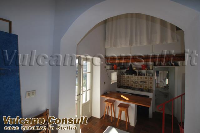 Vendesi Appartamenti Mulino A Vento Pianoconte Lipari Id9040