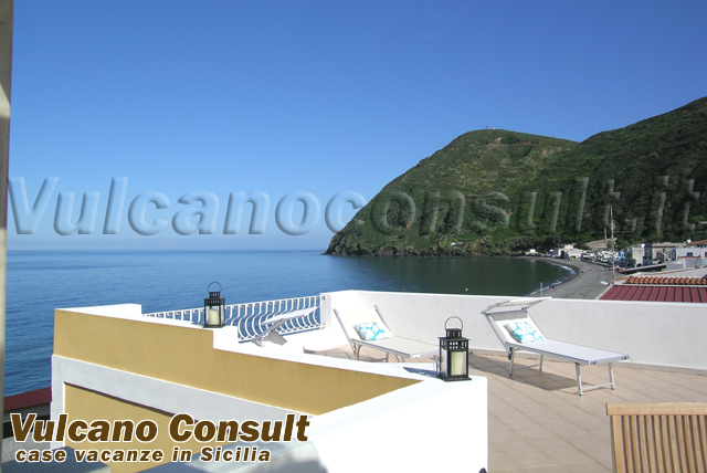Apartment on sale Canneto Lipari