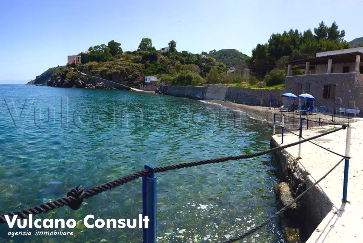 house porto delle genti Lipari