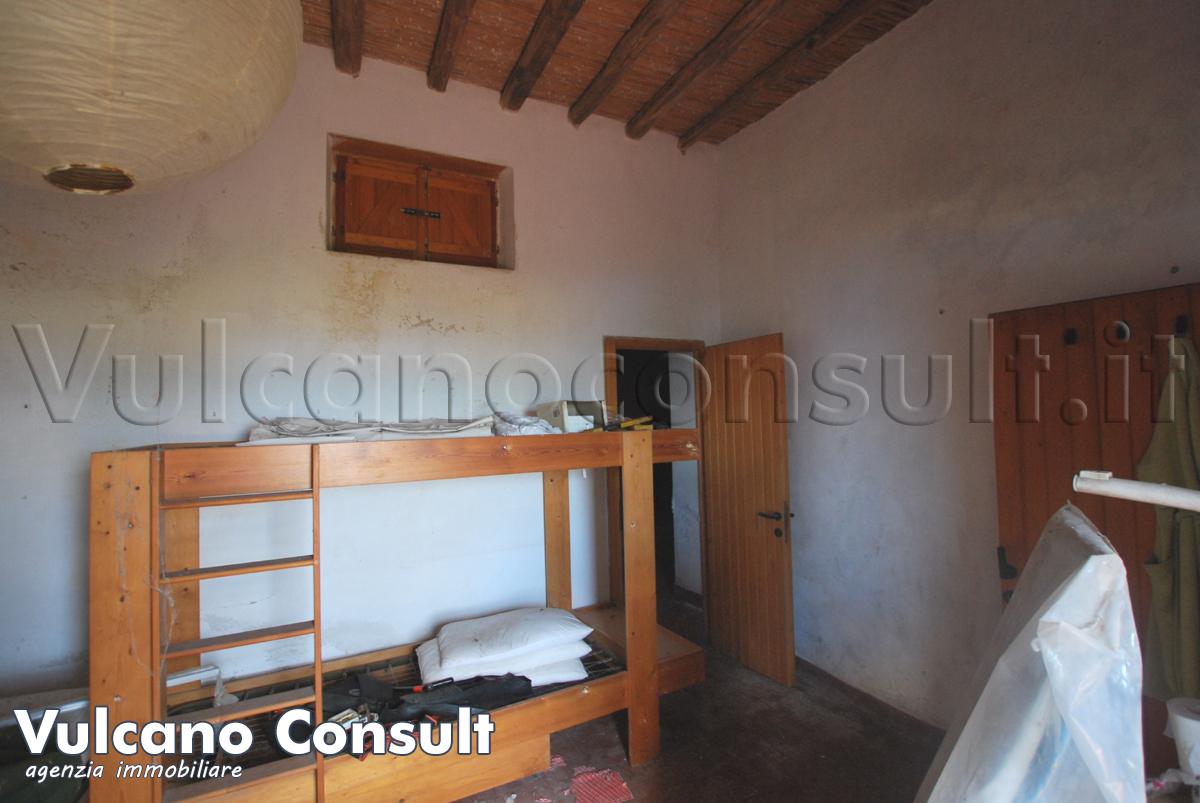 Casa indipendente Montegallina Lipari