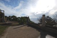 Terrazza vista mare