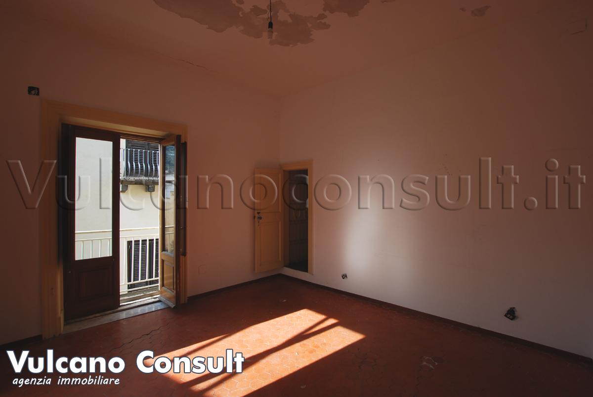 Appartamento secondo piano Marina Corta Lipari