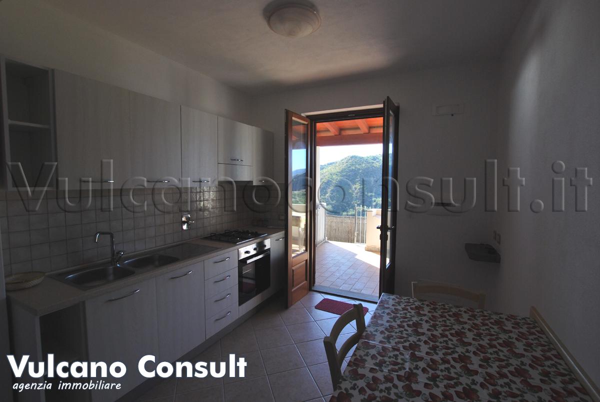 Villa San Salvatore Lipari