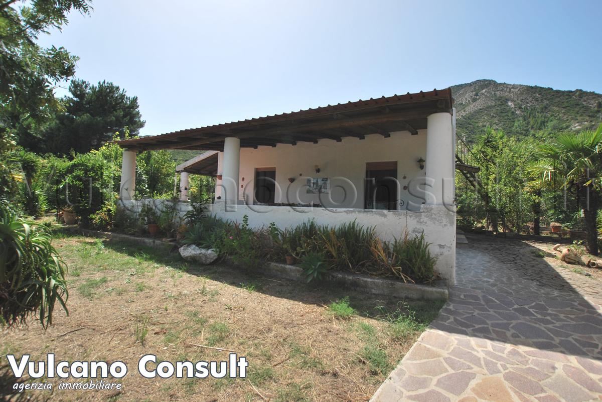 Casa eoliana Lami Lipari