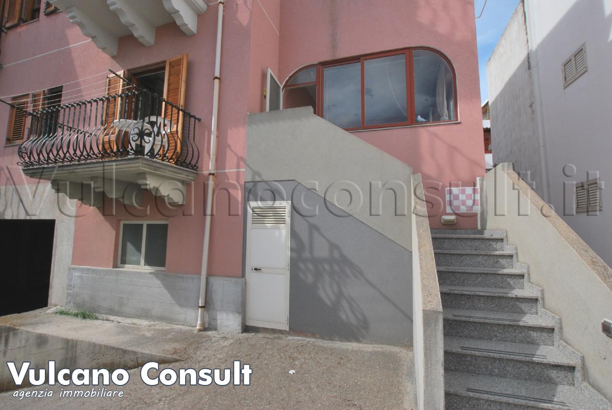 Appartamento spiaggia di Canneto
