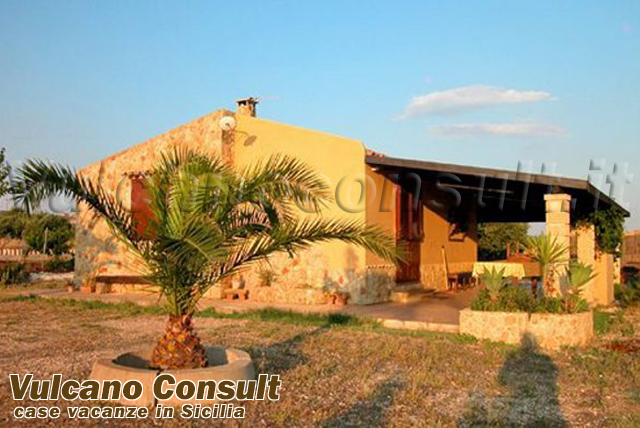 Casa Vacanze Menfi