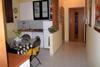 cucina / entrata