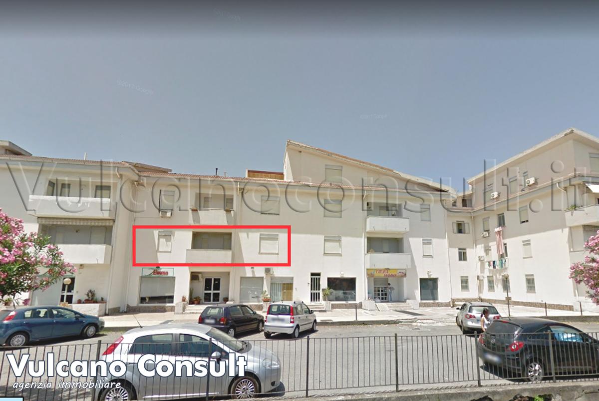 Vendesi appartamento Milazzo