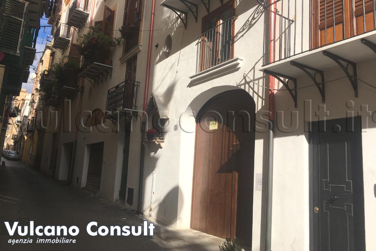 Discesa delle capre studio confort Palermo da 350