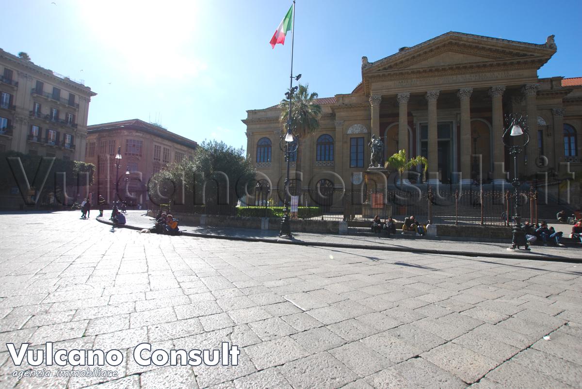 Discesa delle capre studio confort Palermo